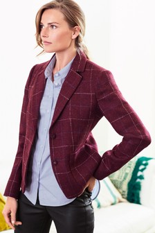 Harris Tweed Blazer