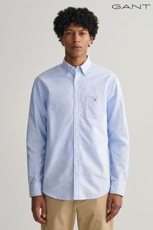 GANT Plain Oxford Shirt