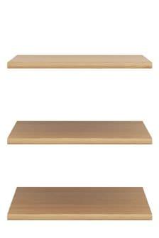 Elmsmore Additional Internal 3 Shelf Set