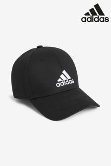 adidas Adult Black Baseball Cap