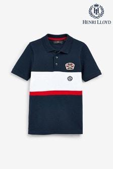 Henri Lloyd Cut And Sew T-Shirt