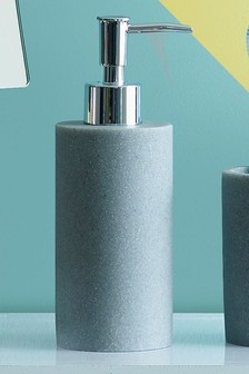 Stone Resin Soap Dispenser