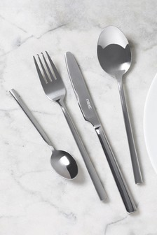 32 Piece Kensington Cutlery Set