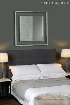Laura Ashley Evie Large Square Mirror