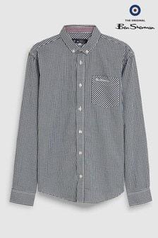 Ben Sherman Classic Gingham Shirt