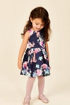 Scuba Dress (1.5-16yrs)