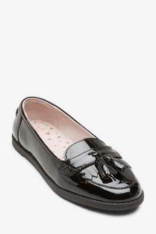 Tassel Loafers (Older)
