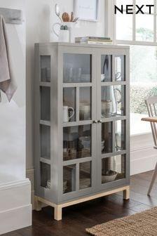 Malvern Glazed Cabinet