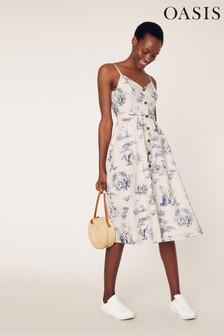 3c2767327811 Oasis Dresses | Oasis Maxi & Shirt Dresses For Women | Next