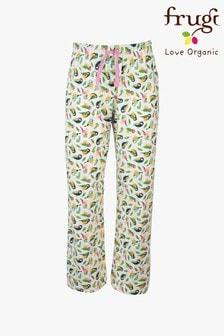 Frugi Organic Comfortable Pyjama Bottoms