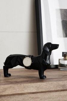 Sausage Dog Watch Holder