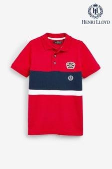 Henri Lloyd Even Stripe T-Shirt