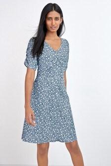 TENCEL™ Tea Dress