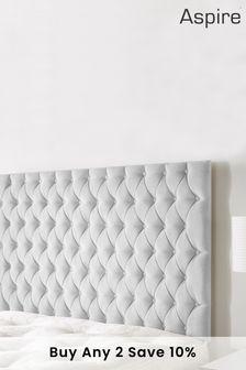 Windermere Headboard by Aspire Furniture