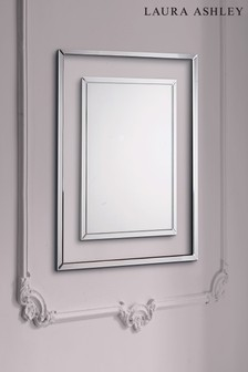 Laura Ashley Evie Rectangular Mirror