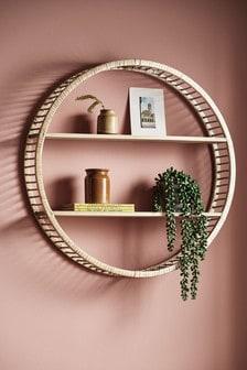 Round Shelf