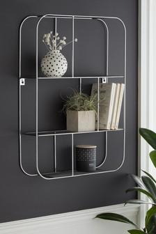 Rectangular Shelf