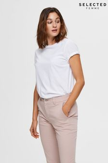 Selected Femme My Perfect T-Shirt