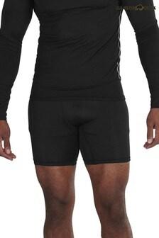 Raging Bull Black Base Comp Shorts