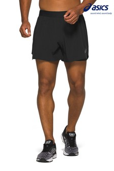 Asics 2-In-1 5 Inch Running Shorts