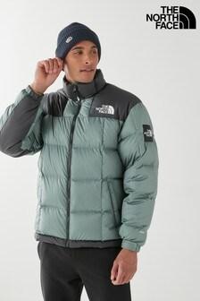 The North Face Green Lhotse Padded Jacket