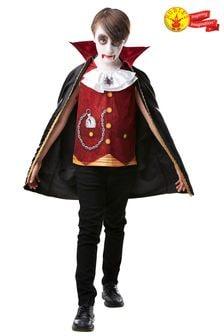 Rubies Halloween Vampire Fancy Dress Costume