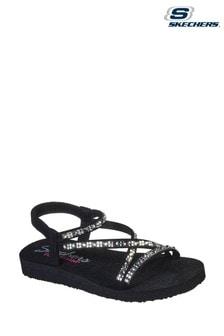 Skechers® Meditation Sparkle Chick Sandals
