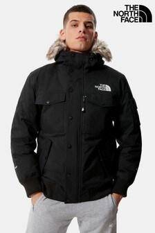 The North Face Mens Black Gotham Jacket