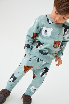 All Over Print Jersey (3mths-7yrs)