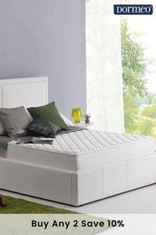 Dormeo White Aloe Vera Plus Mattress