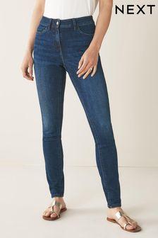 Hourglass Skinny Jeans
