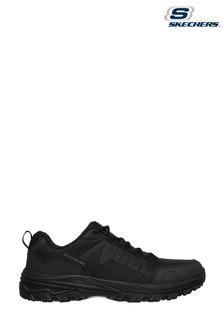 Skechers® Black Fannter Trainers