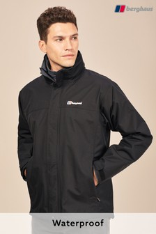 Berghaus Jet Black Alpha Jacket