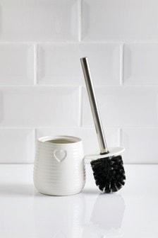 Heart Toilet Brush