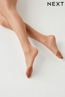 Bum/Tum/Thigh Gloss Shaping Tights