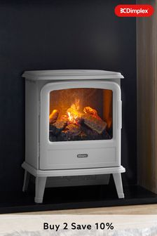 Evandale Opti-Myst Electric Stove By Dimplex
