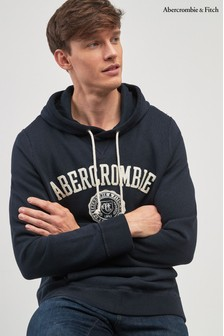 Abercrombie & Fitch Core Hoody