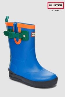 Hunter Original Colourblock Davison Wellington Boot