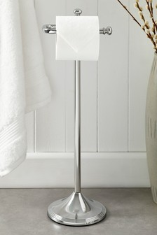 Harlow Toilet Roll Stand
