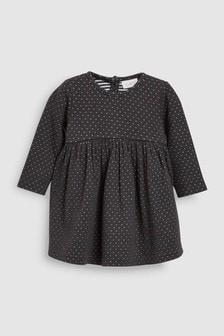 Doublecloth Dress (0mths-2yrs)