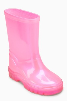 Wellies (Younger)