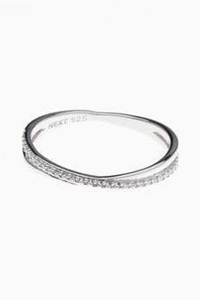 Fine Eternity Ring