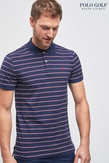 Polo Golf by Ralph Lauren French Navy/Classic Wine Polo