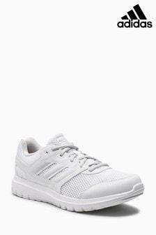 adidas Run White Duramo Lite 2