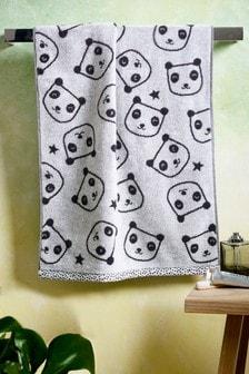 Panda Towel