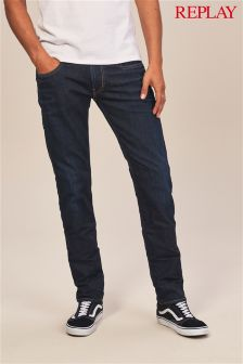 Replay® Anbass Slim Fit Stretch Jean