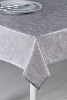 Wipe Clean Song Bird Tablecloth