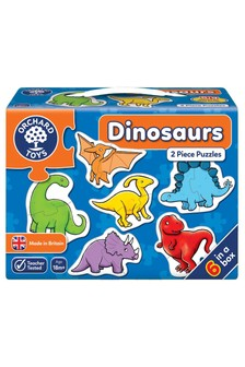 Orchard Toys Dinosaurs 2 Piece
