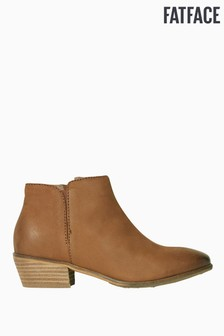 FatFace Lytham Chelsea Ankle Boot