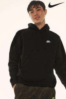 Nike Club Pullover Hoodie